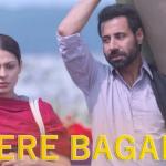 Tere Bagair (Amrinder Gill) Lyrics | 'Channo Kamli Yaar Di' Punjabi Song