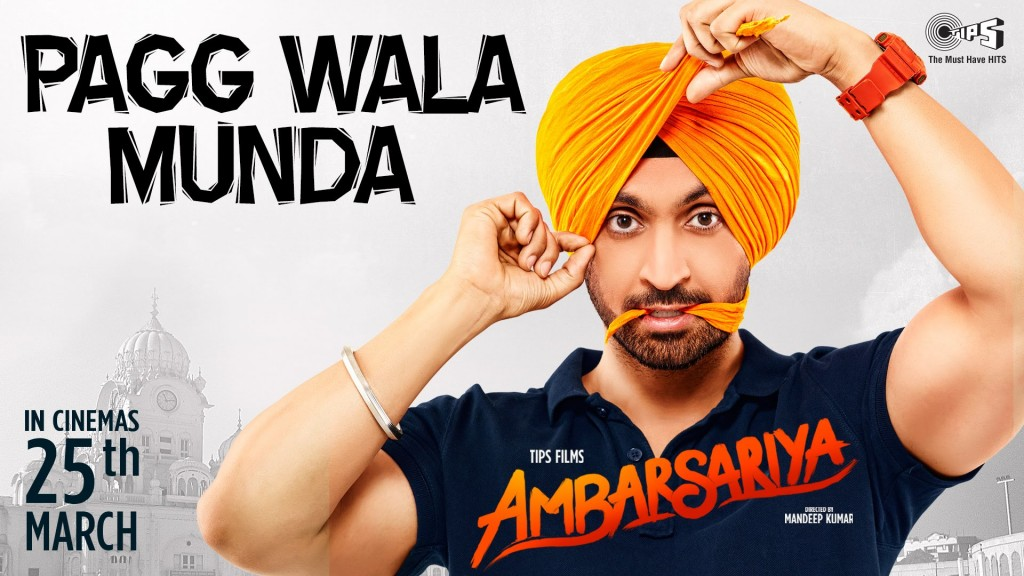 pagg wala munda lyrics