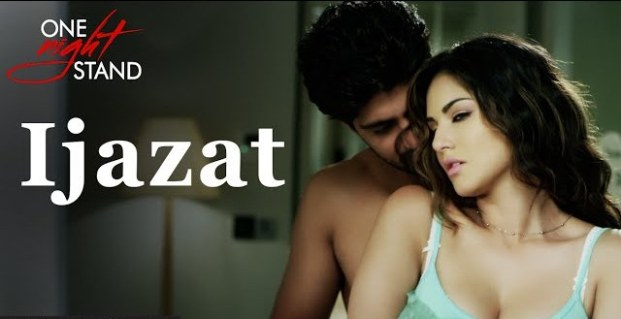 Ijazat Lyrics One Night Stand