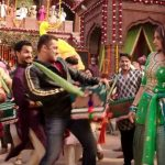 Baby Ko Bass Pasand Hai Lyrics -Sultan | Ft. Salman Khan & Anushka Sharma