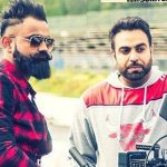 Kaali Camaro Lyrics – by Amrit Maan & Deep Jandu