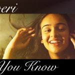 Did You Know (I Love You, So I Want You) Lyrics - Kaveri's First Song