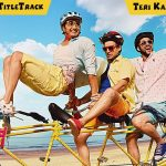 Great Grand Masti Title Song Lyrics | Teri Kamar Ko Meri Nazar Ne