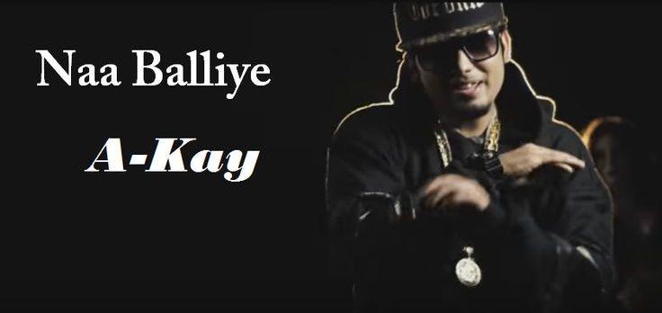 NaaBalliye-SongLyrics