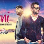 Ni Tere Gal Wali Gani Lyrics – Akhil | Ft. Manni Sandhu