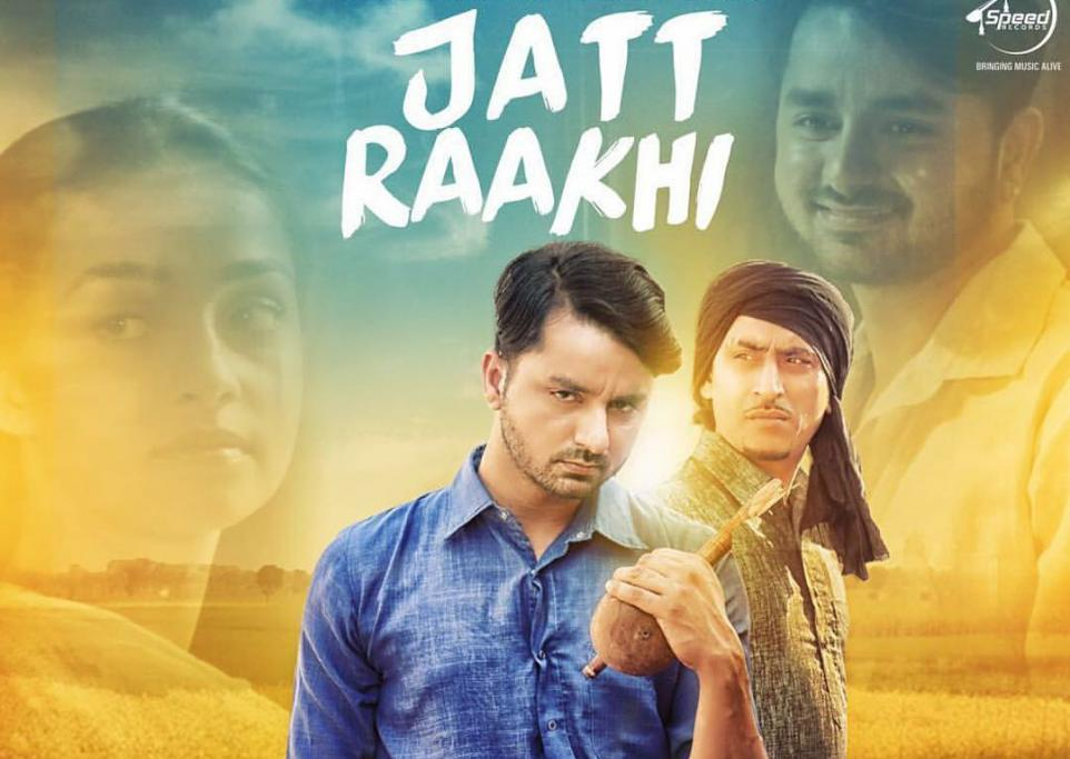 jatt-raakhi-song-lyrics