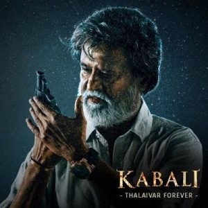 kabali movie song-2