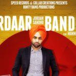 Sardaar Bandey Lyrics – Jordan Sandhu | Ft. Manni Sandhu