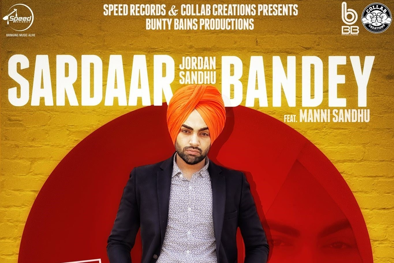 sardaar bandey lyrics