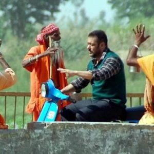 Bulleya Song - Sultan Movie
