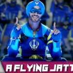 JATT Maaro Saare Seeti Lyrics – A Flying Jatt Title Song Ft. Tiger Shroff