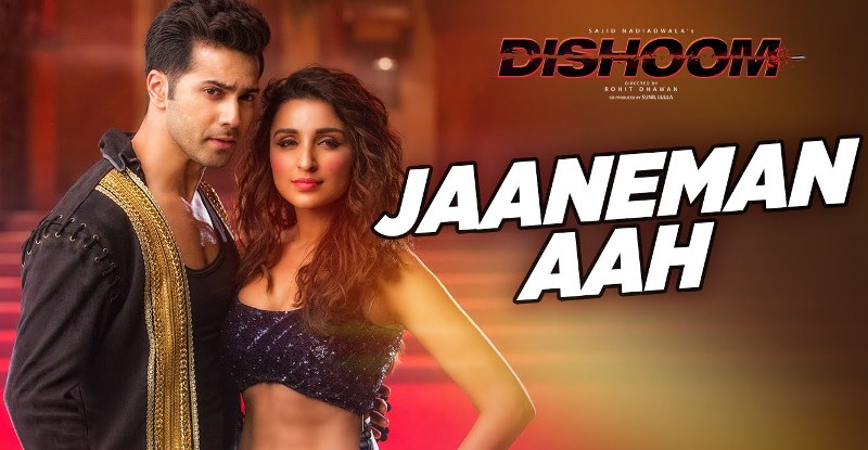 Jaaneman Aah Lyrics