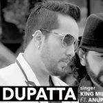 Laal Dupatta Lyrics | Mika Singh Ft. Anupama Raag