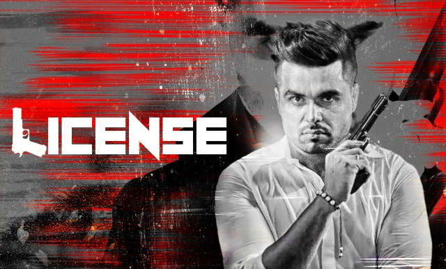 License-Punjabi-Song-Lyrics