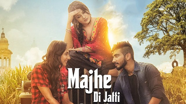Majhe Di Jatti Punjabi Song Lyrics