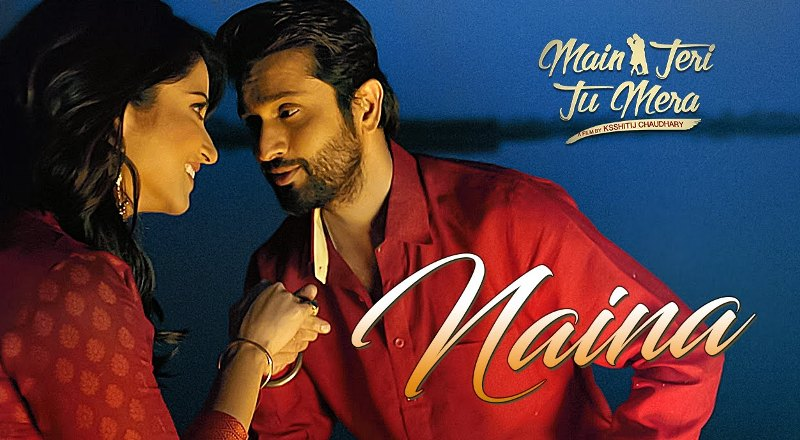 Naina-RoshanPrince-Lyrics