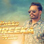 Pakke Amreeka Wale Lyrics – Prabh Gill & Desi Crew
