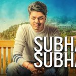 Subha Subha (Meri Gali Vich) Lyrics – Ranvir, Jaani & B Praak