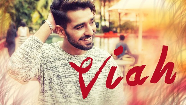Viah Punjabi Song Lyrics