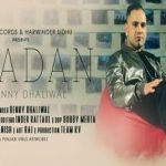 Yaadan Lyrics- Benny Dhaliwal Ft. Beat Minister, Jeet Sandhu