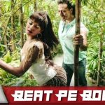Beat Pe Booty Lyrics- A Flying Jatt Ft. Tiger Shroff & Jacqueline Fernandez