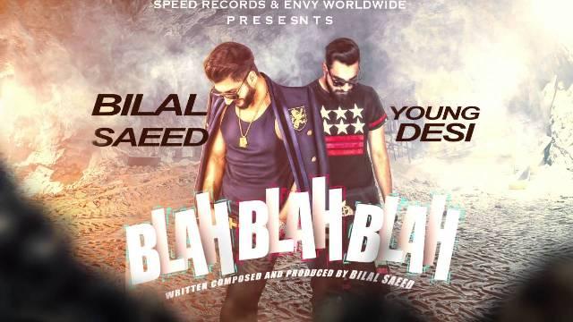 BlahBlahBlah-PunjabiLyrics
