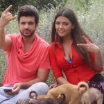 Do Chaar Din Lyrics – Rahul Vadiya ft. Karan Kundra & Ruhi Singh