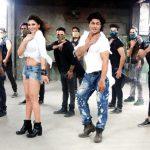 Gal Ban Gayi Lyrics- Sukhbir Singh, Neha Kakkar Ft. Urvashi Rautela & Vidyut Jammwal
