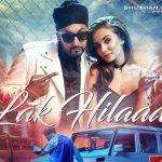 Lak Hilaade Lyrics- Manj Musik & Raftaar ft. Amy Jackson