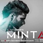 Mintan (Minta) Lyrics- Samy Brown, Sher Azad & Kuldeep Chamak