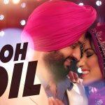 Main Oh Dil Lyrics- Roshan Prince | Main Teri Tu Mera