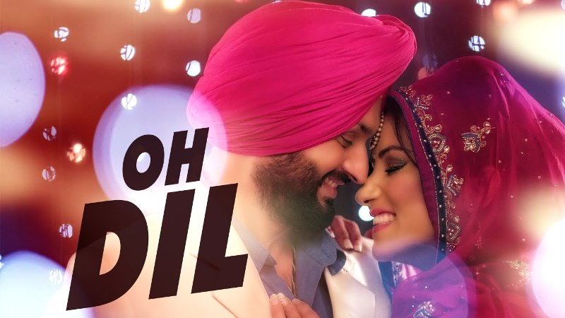 oh dil punjabi lyrics, oh dil song lyrics, oh dil roshan prince lyrics, oh dil song lyrics