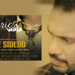 One Sidedd (One Sided) Lyrics- Girik Aman ft. Ginni Kapoor & Parri