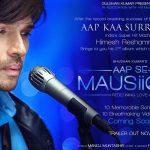 Aap Se Mausiiquii / Mausiqui Lyrics – Himesh Reshammiya, Manoj Muntashir