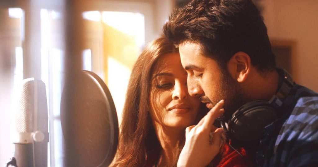 Bulleya Lyrics - Ae Dil Hai Mushkil Song by Arijit Singh, Pritam