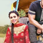 Chandigarh Rehn Waliye Lyrics - Jenny Johal ft. Raftaar