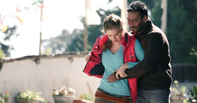 Darkhaast Shivaay Lyrics