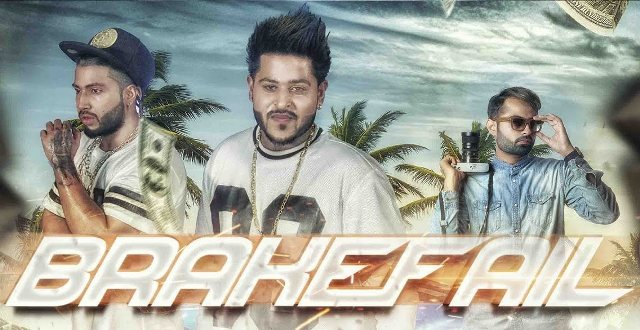 Jatt Diyan Brake Fail Lyrics