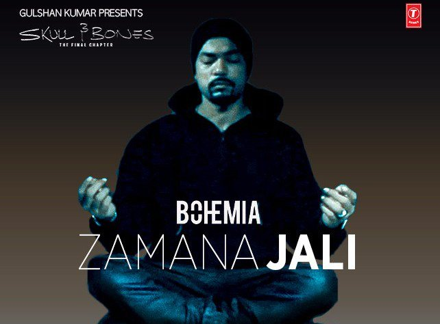 zamana jali bohemia lyrics, zamana jali lyrics, zamana jali punjabi lyrics, zamana jali bohemia song lyrics, zamana jali new song lyrics