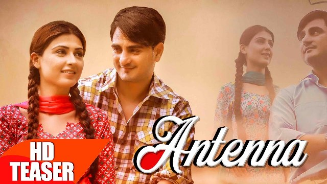 antenna song lyrics, antenna punjabi lyrics, antenna kulwinder billa lyrics, antenna matt sheron lyrics