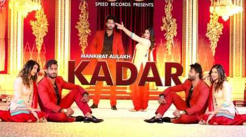 kader punjabi video song