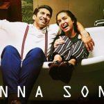 Enna Sona (OK Jaanu) Lyrics | Arijit Singh & AR Rahman