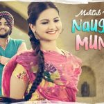 Mehtab Virk Song Naught Munda Lyrics