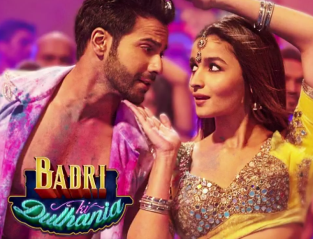 badri ki dulhania lyrics, badri ki dulhania new song lyrics, badrinath ki dulhania title song lyrics, badrinath ki dulhania movie song lyrics