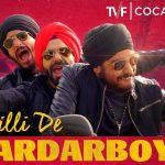 Dilli De Sardar Boys Lyrics (Starboy Punjabi Version) | Ft. Singhsta & Aparshakti Khurana