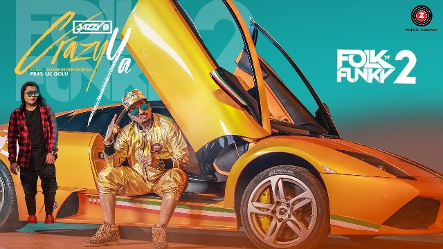 Putt Jatta Da Crazy Ya - Jazzy B Song Lyrics