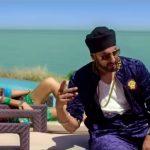 Kudi Baeymaan Lyrics- Manj Musik | Sunny Brown