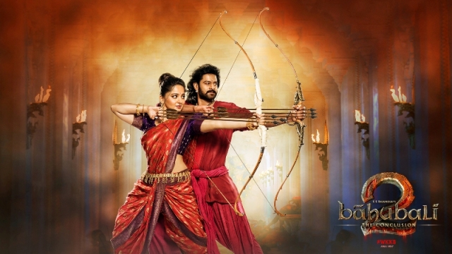 Jay Jaykara Baahubali 2 Hindi Song Lyrics