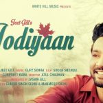 Sacche Rab Ne Banaiyan JODIYAAN Lyrics – Jeet Gill | Gupz Sehra