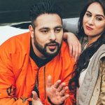 Mercy (Badshah) Lyrics | Karlo Reham Ft. Lauren Gottlieb
